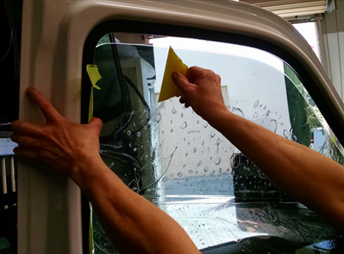 Image result for Window tinting service