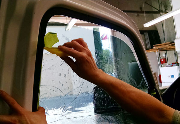 Window Tinting Service Murrieta