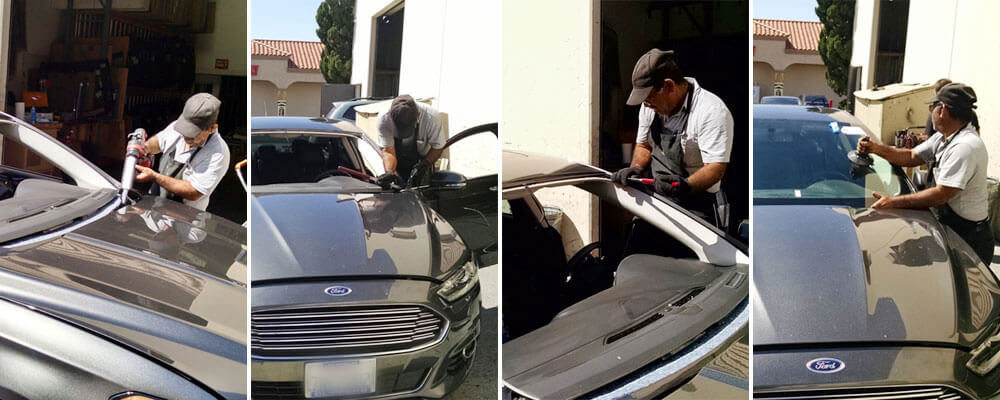 Auto Glass Replacement Fallbrook