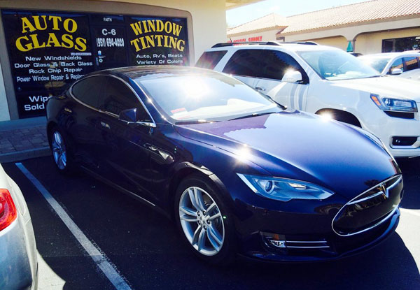 Car Window Tinting Hemet
